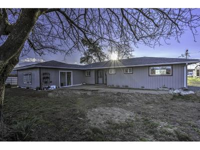 Loma Rica, Browns Valley Single Family Home For Sale: 11660 Smith Road