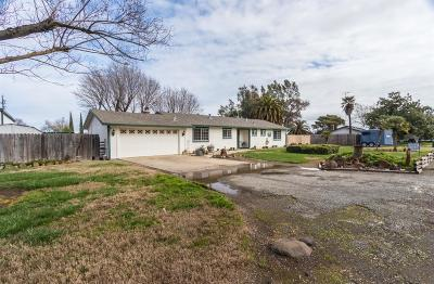 Yuba City Single Family Home For Sale: 955 El Vallas Circle