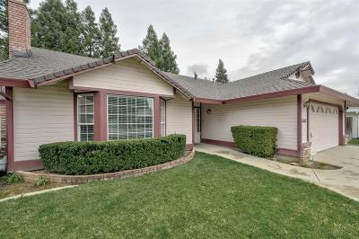 Yuba City Single Family Home For Sale: 1507 Portofino Drive
