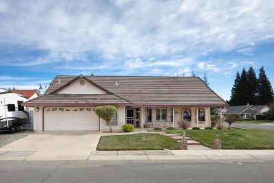 Yuba City Single Family Home For Sale: 1811 Santorini Court