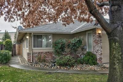 Yuba City Multi Family Home For Sale: 1773 Clark Avenue #1775