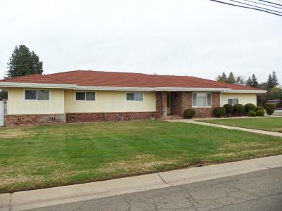 Yuba City Single Family Home For Sale: 2455 Colusa Highway