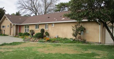 Williams Single Family Home For Sale: 942 12th Street