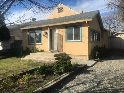 Sutter Single Family Home For Sale: 2536 Mulberry Street