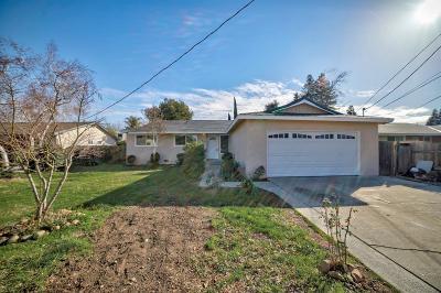 Yuba City Single Family Home For Sale: 129 Park Avenue