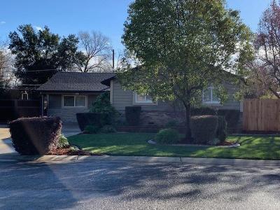 Yuba City Single Family Home For Sale: 1084 Meadow Avenue