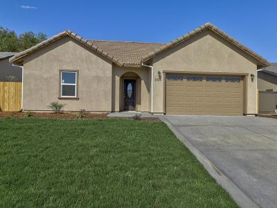 Butte County Single Family Home For Sale: 1925 Cinnamon Teal Ct