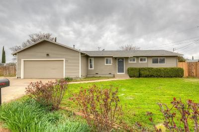 Marysville Single Family Home For Sale: 5780 Redwood Court