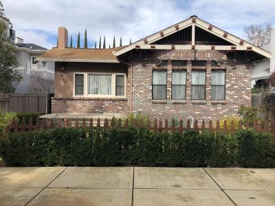 Marysville Single Family Home For Sale: 525 7th Street