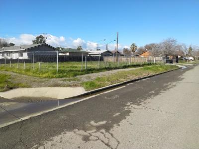 Williams Residential Lots & Land For Sale: 1020 D Street