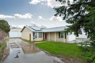 Sutter Single Family Home For Sale: 1819 3rd Avenue