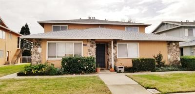 Yuba City Single Family Home For Sale: 1208 Casita Drive #3