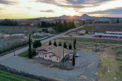 Sutter County Single Family Home Pending Bring Backup: 2717 Paseo Road