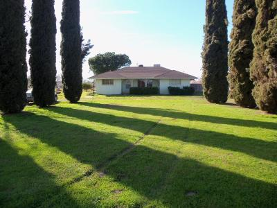 Yuba City Single Family Home Pending Bring Backup: 2586 North Township Road