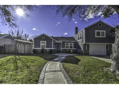 Marysville Single Family Home Pending Bring Backup: 1920 Greely Drive