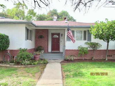 Marysville Single Family Home Pending Bring Backup: 2150 Boulton Way