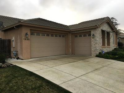 Sutter County Single Family Home For Sale: 1220 Swarn Court