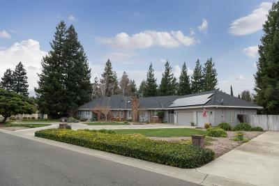 Yuba City Single Family Home Pending Bring Backup: 588 Gabriel Avenue