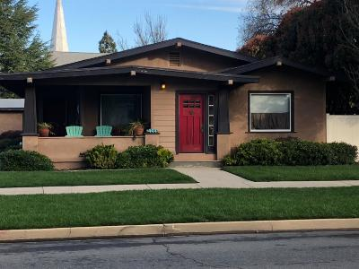 Butte County Single Family Home For Sale: 444 B Street