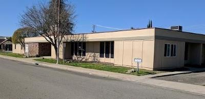 Yuba City Commercial For Sale: 860 Plaza Way