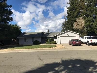 Yuba City Single Family Home For Sale: 1141 Canterbury Drive