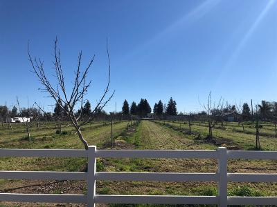 Yuba City Residential Lots & Land For Sale: Muir Road