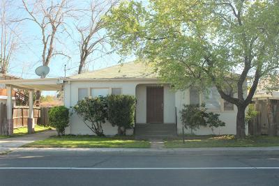 Yuba City Single Family Home For Sale: 314 Teegarden Avenue