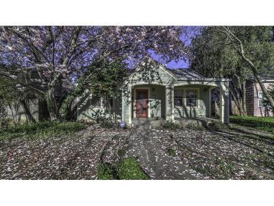 Butte County Single Family Home For Sale: 1144 Citrus Avenue