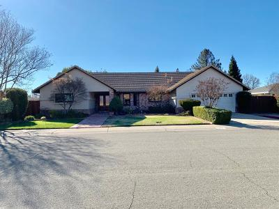 Yuba City Single Family Home For Sale: 1600 Pam Drive