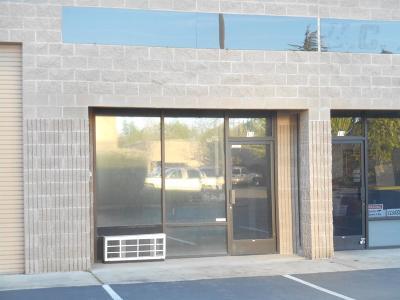Yuba City Commercial For Sale: 598 Garden Highway