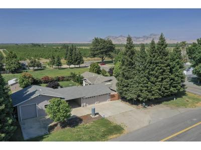 Sutter County Single Family Home For Sale: 1326 Mawson Road
