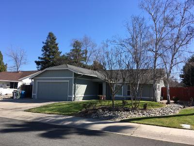Yuba City Single Family Home For Sale: 1617 Sandpiper Drive