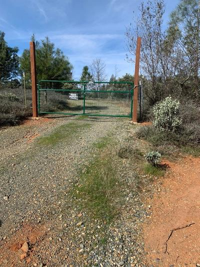 Oregon House, Dobbins Residential Lots & Land For Sale: 14370 Labadie Way