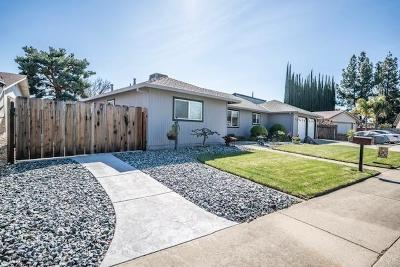 Yuba City Single Family Home For Sale: 1440 Debbie Lane