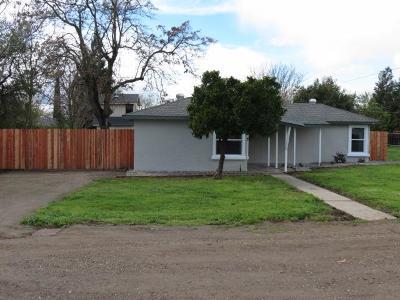 Sutter Single Family Home For Sale: 1830 2nd Avenue