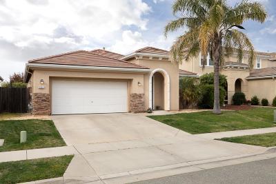 Yuba City Single Family Home For Sale: 3689 Kim Way