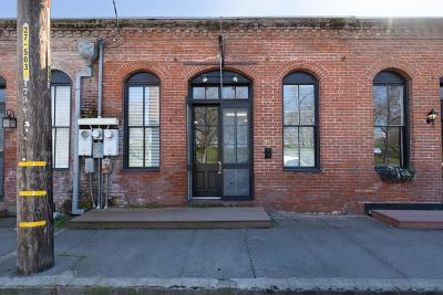Colusa Commercial For Sale: 753 Main Street