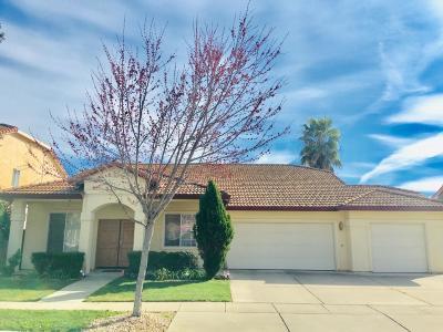 Yuba City Single Family Home For Sale: 1544 Countryside Drive