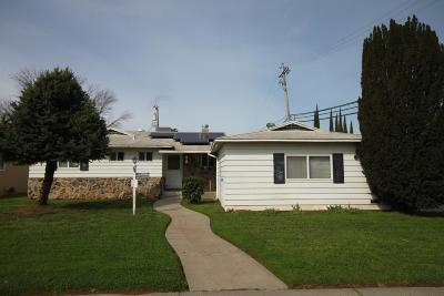 Sutter County Single Family Home For Sale: 1498 Princess Street