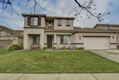 Marysville Single Family Home Pending Bring Backup: 1535 Elderberry Court