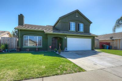 Marysville Single Family Home For Sale: 1700 Twisted River Drive
