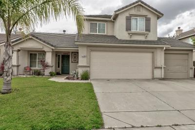 Yuba City Single Family Home For Sale: 2150 Stonewater Drive
