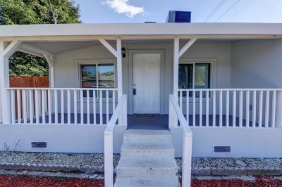 Placer County Single Family Home For Sale: 443 3rd Street
