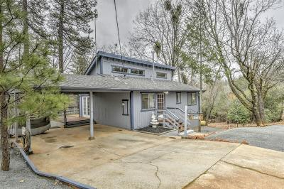 Oregon House, Dobbins Single Family Home Pending Bring Backup: 13951 Ingersoll Drive