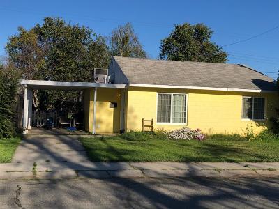 Yuba City Single Family Home For Sale: 1195 Rosemary Lane