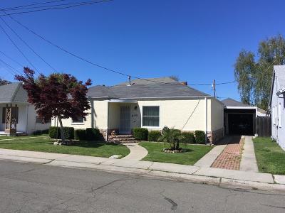 Yuba City Single Family Home For Sale: 635 Brooks Avenue