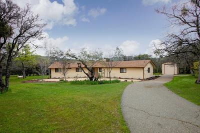 Browns Valley, Loma Rica Single Family Home Pending Bring Backup: 13959 Neptune Lane