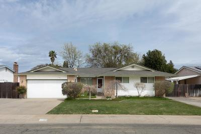 Yuba City Single Family Home Pending Bring Backup: 1159 Cecily Court