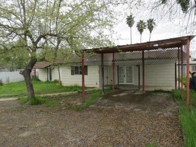 Marysville Single Family Home For Sale: 5912 Grove Avenue #A