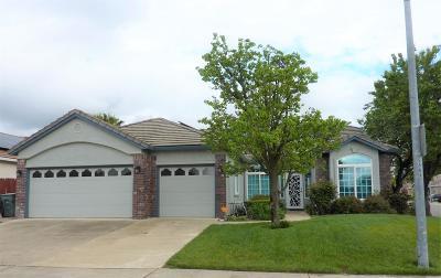 Yuba City Single Family Home For Sale: 1090 Portola Valley Road